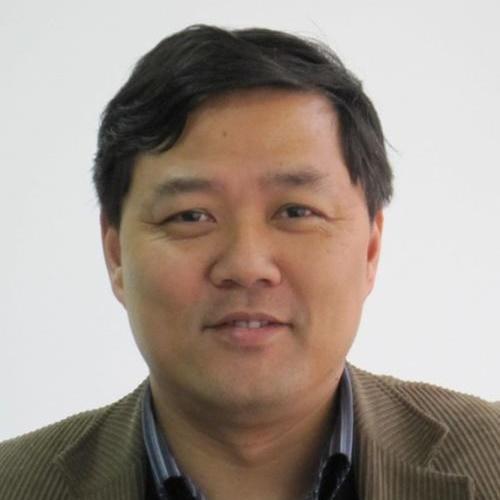 国家能源智能电网(上海)研发中心副主任金之俭照片