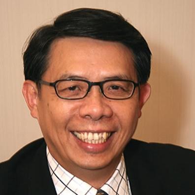 新加坡管理大學李光前商學院金融學教授白士泮照片