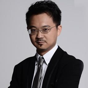 北京牛投邦科技咨询有限公司联合创始人兼CEO李清昊照片