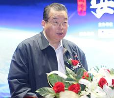 中石化副总张国明照片
