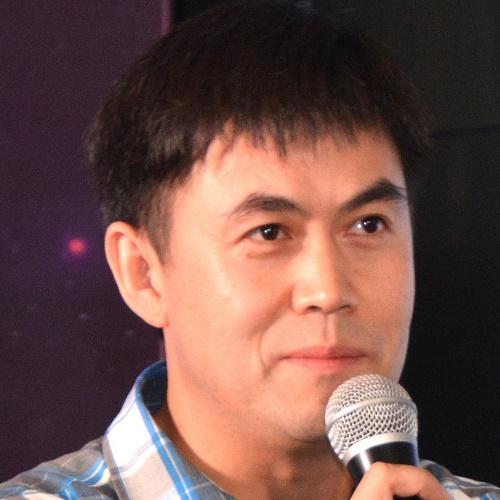 清华大学网络与信息安全实验室主任段海新