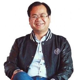 湛泸实验室负责人袁仁广照片