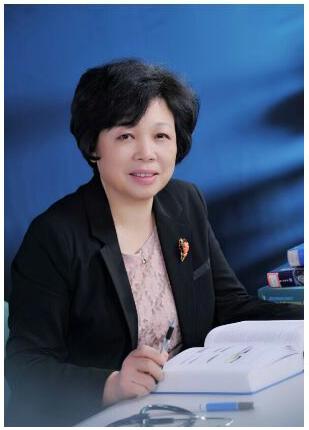 武汉大学中南医院党委书记张元珍