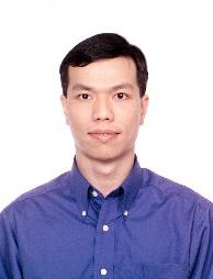 香港科技大学教授郭天佑照片