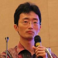 麦格米特驱动技术有限公司总经理廖海平照片