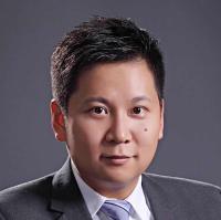 仁弘资本董事长&CEO刘晓宇照片