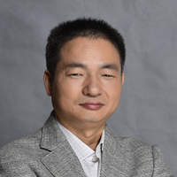 CIO时代学院同学会秘书长王甲佳照片