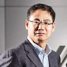 新松机器人自动化股份有限公司总裁曲道奎照片