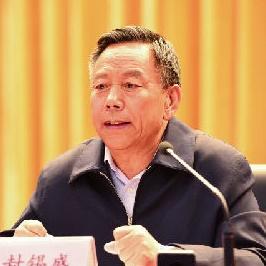 中国工程院院士封锡盛照片