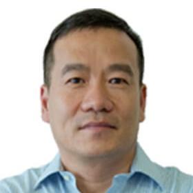深圳市优必选科技有限公司首席战略官任健照片