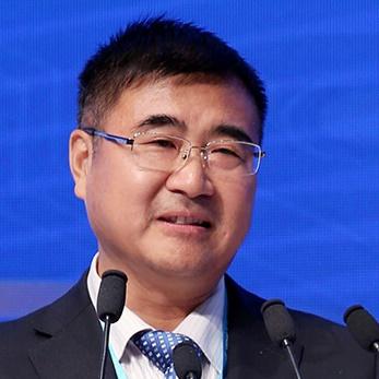 清华大学计算机科学与技术系教授孙富春照片