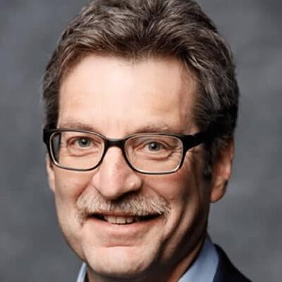 美国机器人工业协会主席Jeff Burnstein