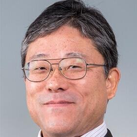 IEEE RAS 现任主席Satoshi Tadokoro照片