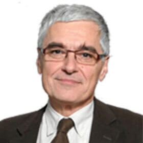 法国国家科学研究中心系统分析与架构实验室教授Jean-Paul Laumond照片