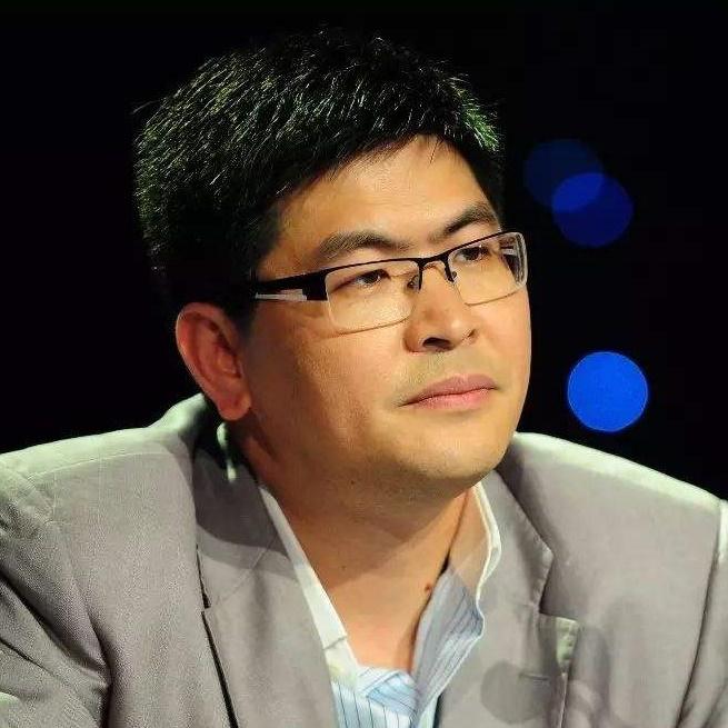 优势资本(私募投资)有限公司总裁吴克忠照片