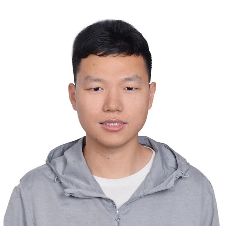 騰訊優圖實驗室AI終端合作研發負責人王川南照片