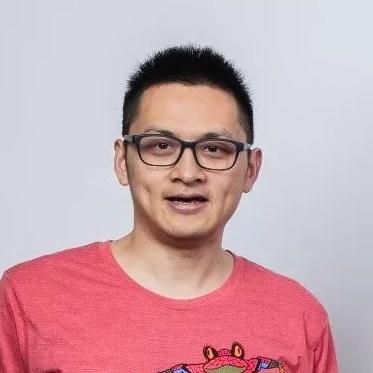 JFrog中国首席架构师王青照片