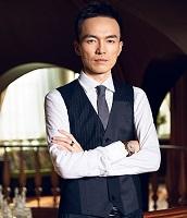 乂学教育创始人兼董事长栗浩洋照片