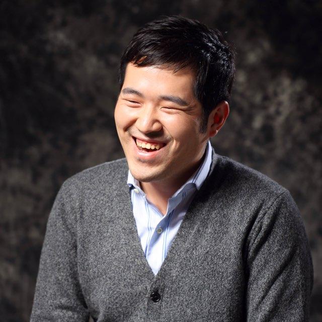 IDG副总裁甄志勇照片