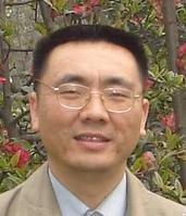 四川大学经济学院院长教授蒋永穆照片