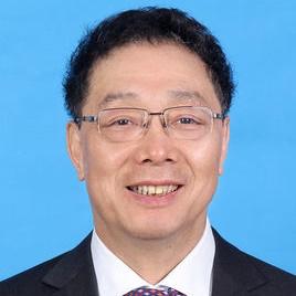 中国城市和小城镇改革发展中心首席经济家李铁照片