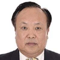 中国土地勘测规划院研究员刘顺喜照片