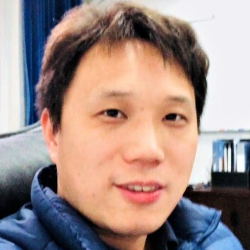 武汉大学教授夏桂松照片