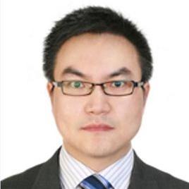 西北工业大学教授夏勇照片