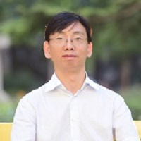 北京师范大学教授唐宏照片