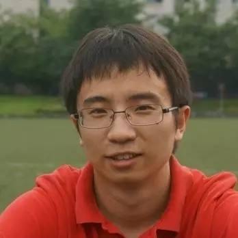 Lightelligence聯合創始人兼CEO沈亦晨照片