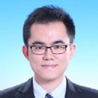 中国科学院生态环境研究中心副研究员王旭照片