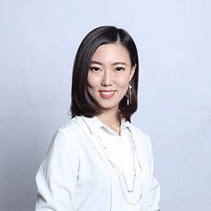 寺库首席营销官杨静怡
