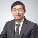 凱豐投資管理有限公司 董事長吳星照片