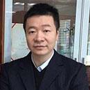 固利资产管理(上海)有限公司总经理王兵照片