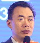 中国融资租赁研究院秘书长肖旺照片