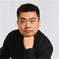 ThoughtWorks咨询总监刘传湘照片