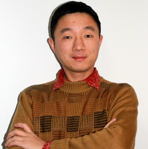 中兴通讯软件工程师王辉照片