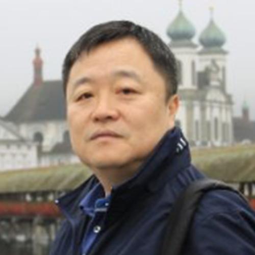 天士力医药集团副总经理苏晶