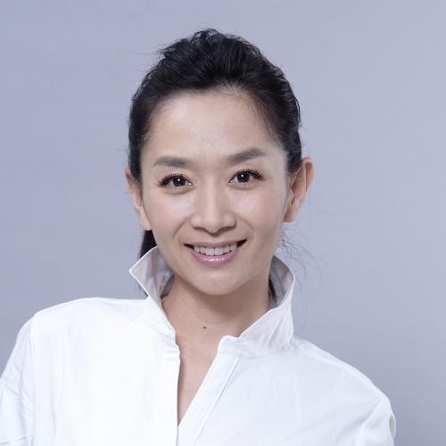 北京电视台主持人王芳