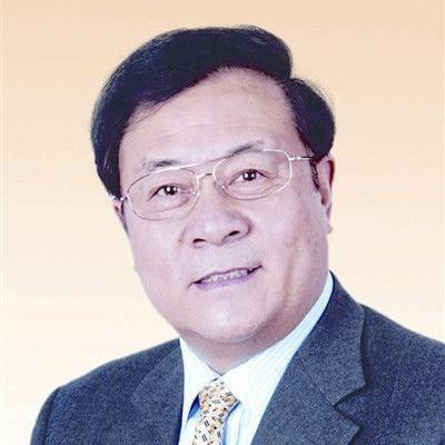 中国音乐文学学会副主席谢安庆照片