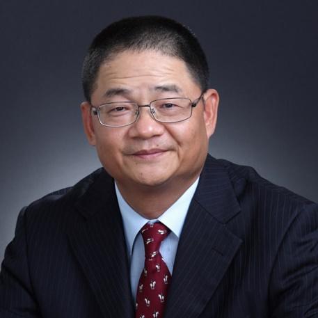 澳门基金会行政委员会主席吴志良