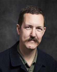 Podcast 发明人本·哈默斯利照片