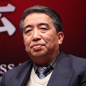 国家机械工业经济管理研究院院长徐东华照片