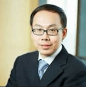Michelin China Digital and Innovation DirectorWillis Liao