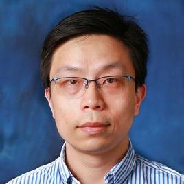香港中文大學終身教授賈佳亞照片