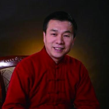 中国科学院自动化研究所研究员田捷照片