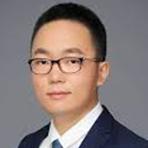云孚科技CEO张文斌照片