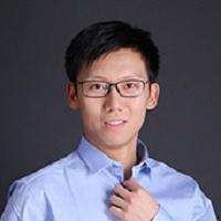 耀途资本合伙人杨光照片