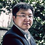 西井科技CEO谭黎敏照片