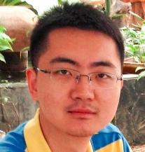 新浪微博大数据产品总监王磊